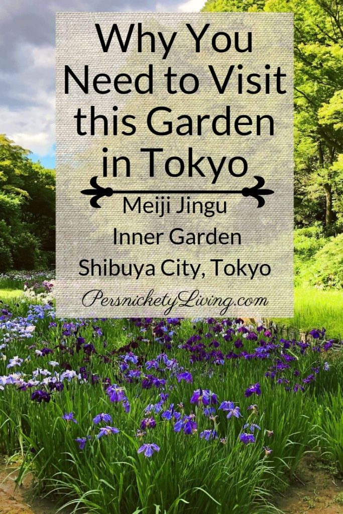 Why You Need to Visit this Garden in Tokyo